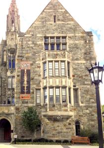Devlin Hall - Boston College