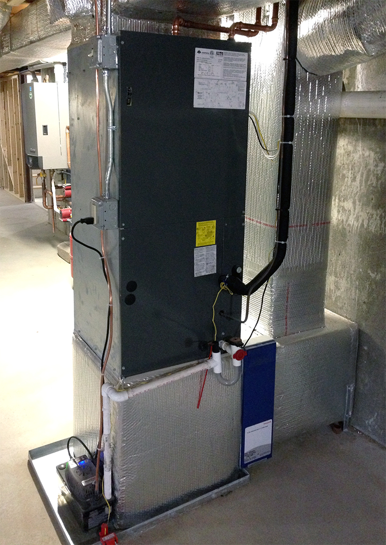 Keyes North Atlantic Inc Electrical And Mechanical Contractors Heating Cooling