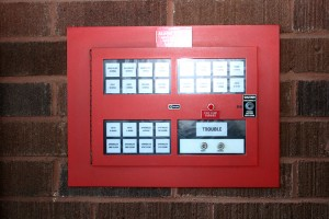 Fire Alarm 04