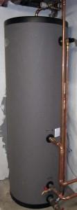 Lochinvar indirect fired water heater